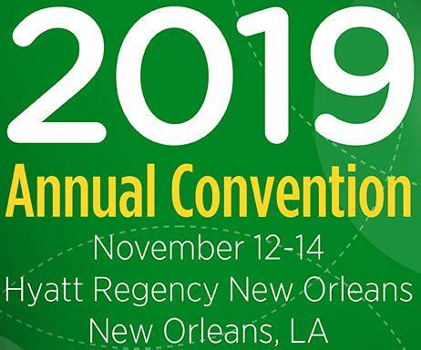 nafcd annual convention  ctasccom