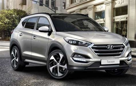 hyundai new suv price in india hyundai tucson launch could happen by this year end gaadikey
