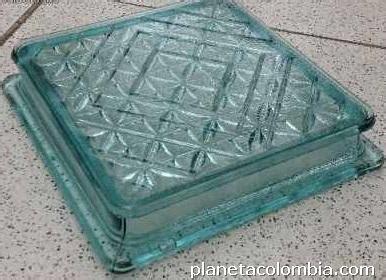 vidrios para claraboyas insoluz para piso bloque de vidrio para muro claraboya