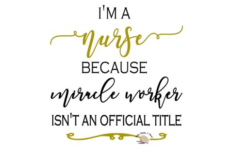 nurse svg cut file funny nurse quote svg nurse life svg