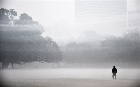 day photos for a foggy day in kolkata town all s box