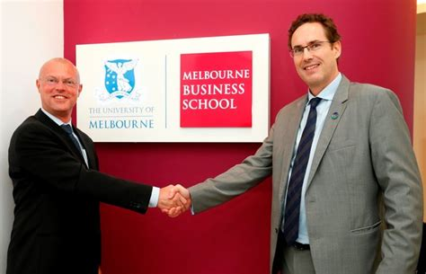 Mba In Melbourne For International Students by Melbourne Business School Opens Headquarters In Malaysia