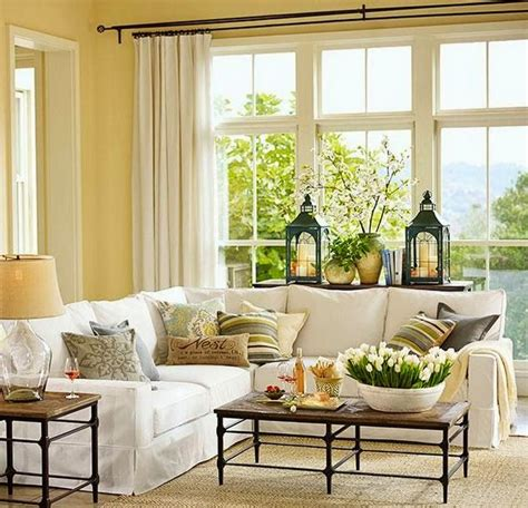 how to decorate bay windows styling bay window sills shine your light