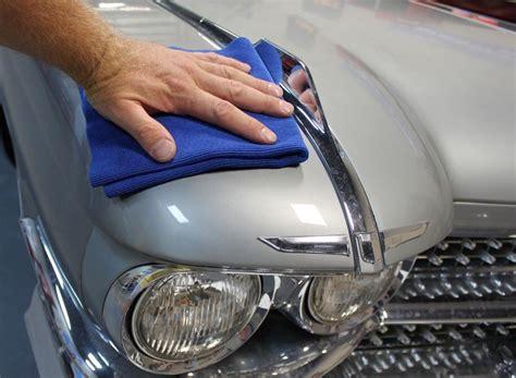 Microfiber Pembersih Kaca Mobil how to do a car headlight restoration washos