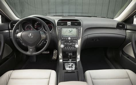 2007 acura tl interior thread of the day which cars from the 2000s aged