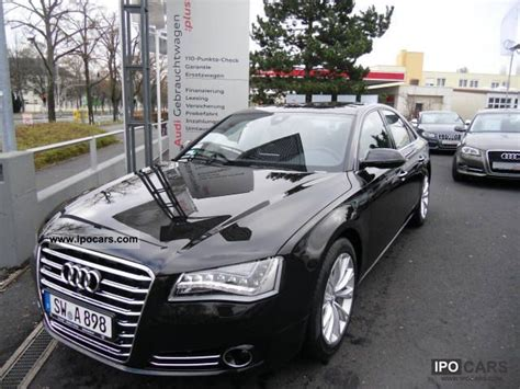auto air conditioning service 2012 audi a8 security system 2012 audi a8 3 0 tdi bose sdhg full solar car photo and specs