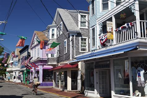 cape cod provincetown live like a local feeling provincetown s pride in cape