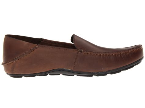 sperry top sider wave driver loafer sperry top sider wave driver convertible in brown for
