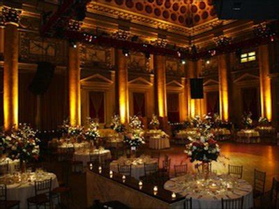 wedding venues nyc low cost the seven most expensive wedding venues in new york city business insider