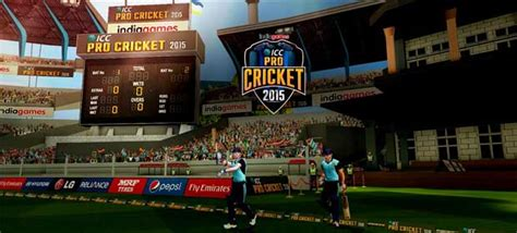 icc pro cricket 2015 full version apk download icc pro cricket 2015 187 android games 365 free android