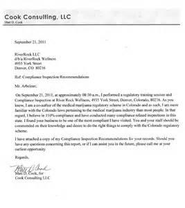 Non Compliance Letter To Patient Compliance Corner Riverrock Colorado Page 2