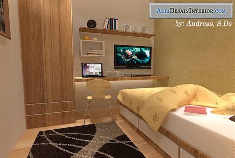 desain kamar kost putra jasa desain kamar kost sederhana untuk mahasiswa karyawan