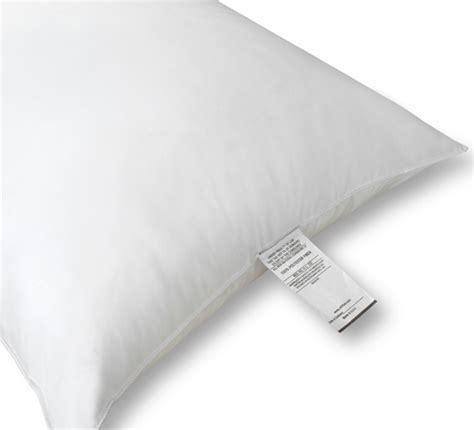 Hotel Pillow Brands hotel brand pillows