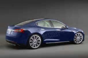 Tesla New Electric Car Model 3 Tesla Model 3 Pr 233 Sentation Officielle En Mars 2016