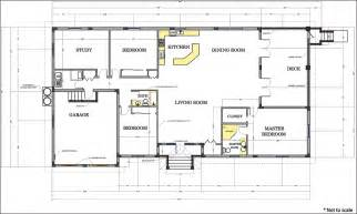 The Floor Plan by Floor Plans And Site Plans Design