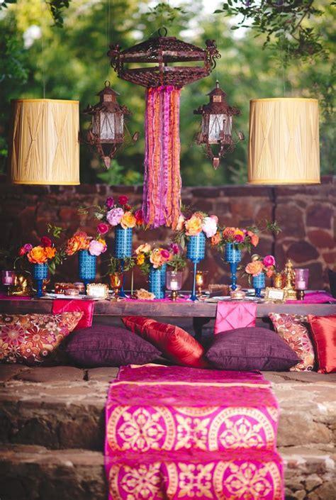 Villa Party Ideas   Bonder & Co