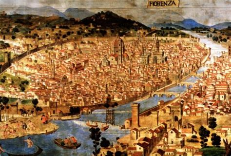 florence the paintings florencemap