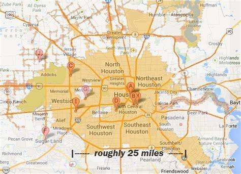 houston economic map houston economic map 28 images mapping environmental