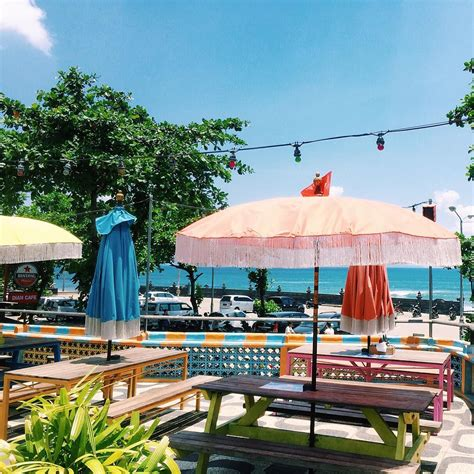 hipster places  canggu berry amour villas