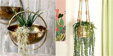 indoor hanging planters