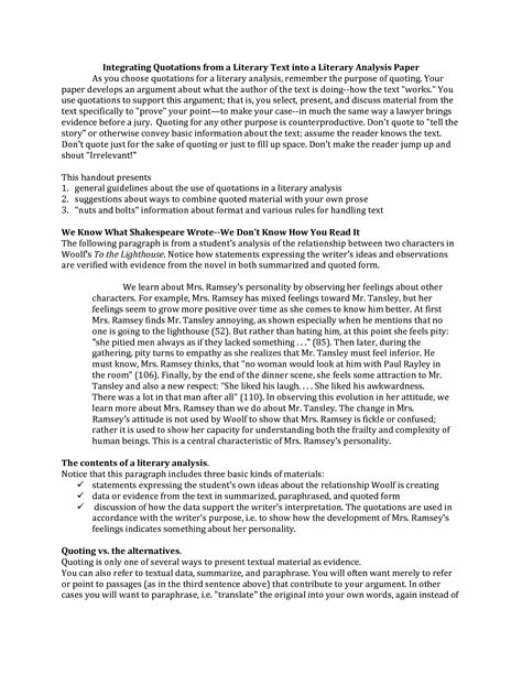 incorporating quotes worksheet integrating quotes worksheet quotesgram
