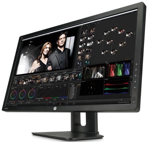 Lu Projector Fino hp lance des nouveaux moniteurs dreamcolors