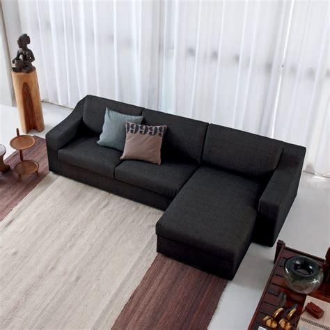 divano nero arredaclick divano nero sfumature di stile