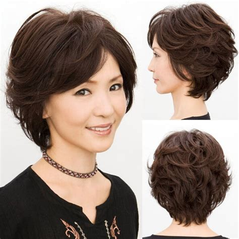 short shaggy wedges for women over 60 short wedge for women over 60 short hairstyle 2013
