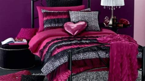 bedroom decor accessories snow leopard print pink leopard print girls bedroom ideas bedroom