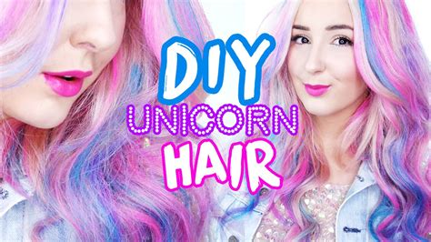 how to make neon color temporary hair dye with food how to unicorn hair temporary dye by tashaleelyn mp3 12
