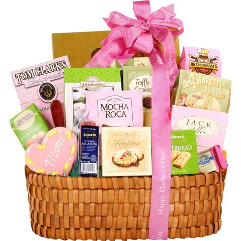 food gifts for mother s day eat boutique food gift love stringers mothers day gourmet gift basket for mom mother