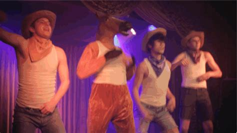 the try guys try magic regular guys try magic mike stripping and the results are