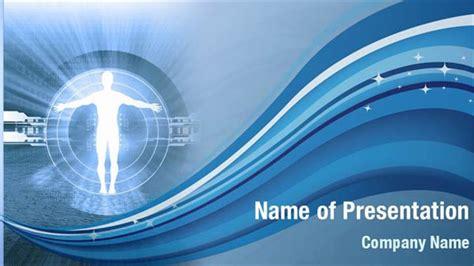Human Circuit Powerpoint Templates Human Circuit Immunology Ppt Templates Free