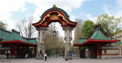 Zoologischer Garten by Elefantentor Zoologischer Garten Berlin A27756184 Hotel