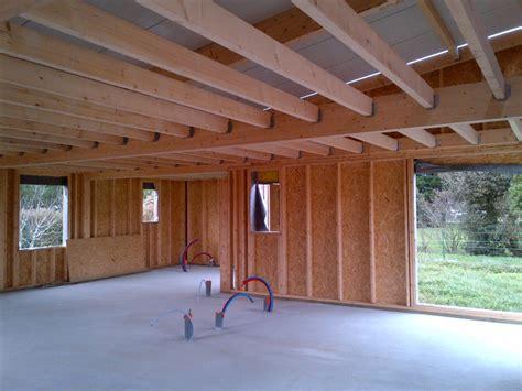 Etape Pour Construire Une Maison 4388 by Construction 233 Par 233 D Une Maison 224 Ossature Bois