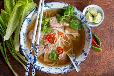 Epicurious Detox Pho by Try Pho For Breakfast Because Why Not