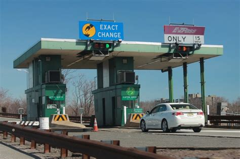 Garden State Parkway Toll Rates by Nine Fundamentals For Expats Driving In New Jersey