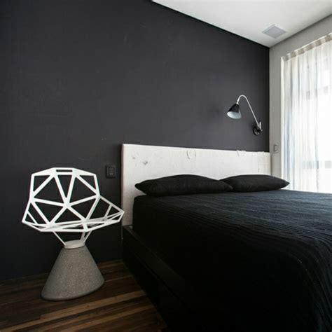 Schlafzimmer Wand Grau by Mehr Als 150 Unikale Wandfarbe Grau Ideen Archzine Net