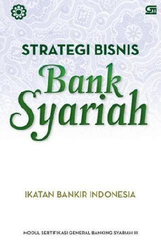 bukukita strategi bisnis bank syariah