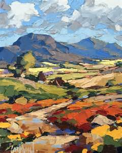 Landscape Ideas To Paint 40 Easy And Simple Landscape Painting Ideas