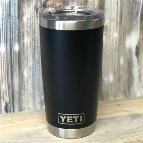 fuh cup tumblers yeti  oz  open mouth lid bulk