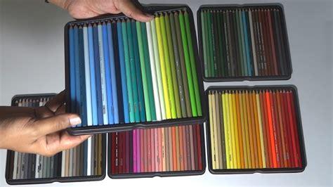 colored pencils reviews prismacolor premier colored pencils review unboxing