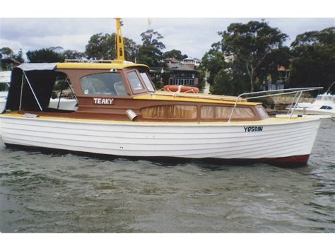 timber fishing boat for sale australia timber clinker for sale trade boats australia