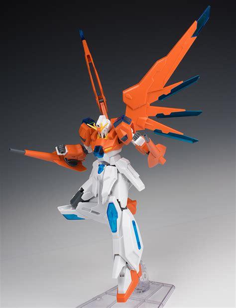 Hgbf 1 144 Scramble Gundam Yajima Engineering detailed review hgbf 1 144 scramble gundam no 57 big size images gunjap