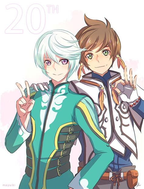 Pin Sepasang Anime Tales Of Zesteria Sorey Mikleo 1000 images about tales of awesomeness on