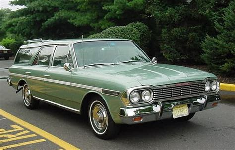 dark green station wagon 1965 rambler station wagon car interior design