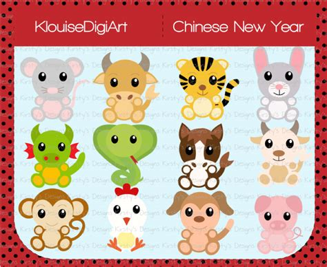 new year november animal klouisedigiart november 2011