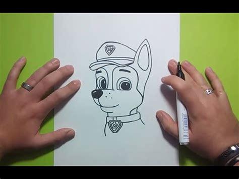 Colorear Dibujos De La Patrulla Canina L