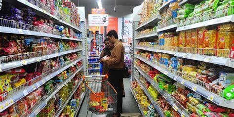 retail layout of big bazaar the morning wrap big bazaar caught in pulses hoarding