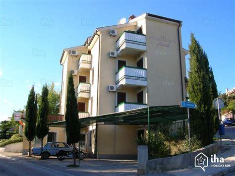 appartamento affitto croazia appartamento in affitto a pola croazia iha 49168